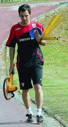 Теперь о травмированных игроках будет заботиться Амадо